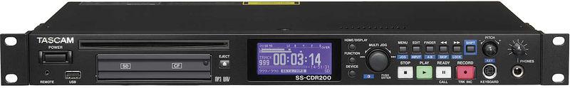 Tascam SS-CDR200
