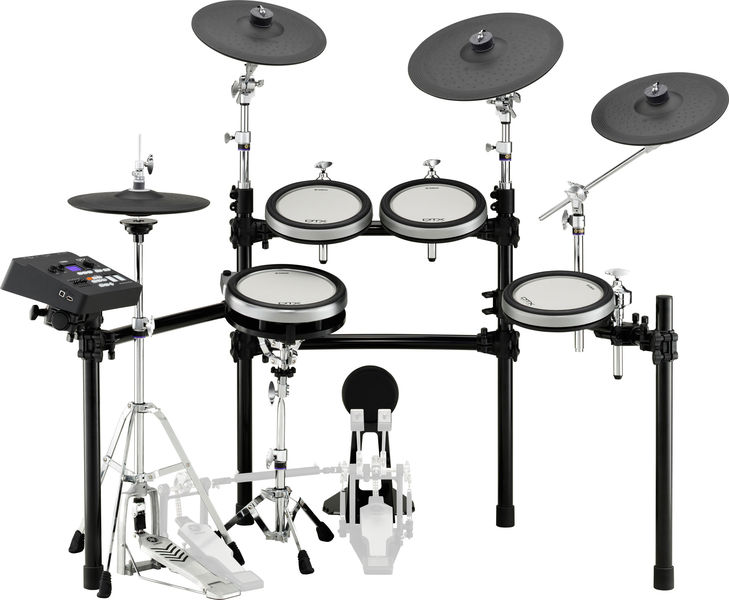 Yamaha DTX750K E-Drum Set