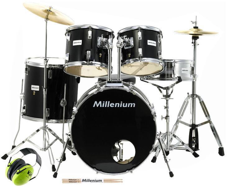 Millenium MX222BX Standard Peltor Set