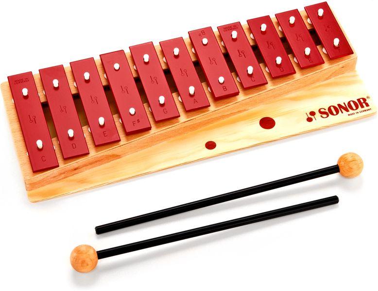 Sonor G10 Soprano Glockenspiel
