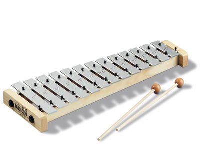 Sonor GS GB Sopran Glockenspiel