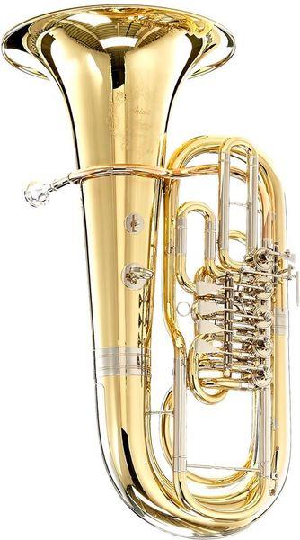 Cerveny CFB 653-5PX F-Tuba