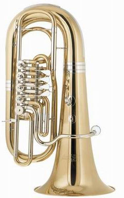 Cerveny CFB 653-5IPX F-Tuba
