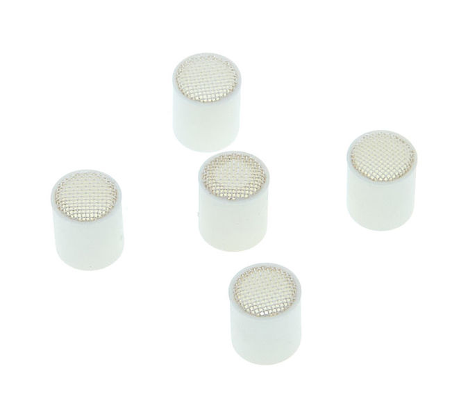 DPA DUA6006 High Boost 5pcs White