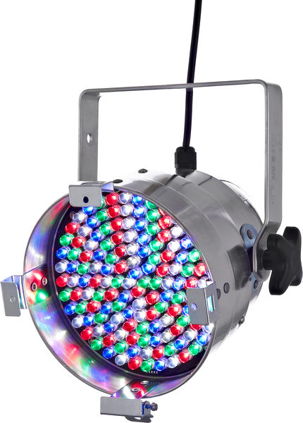 Stairville LED Par56 MKII RGBW 10mm SI