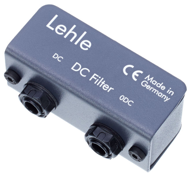 Lehle DC Filter