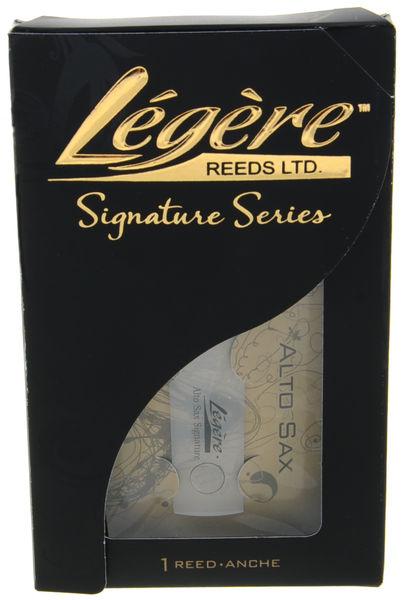 Legere Signature Alto-Sax 3 1/2