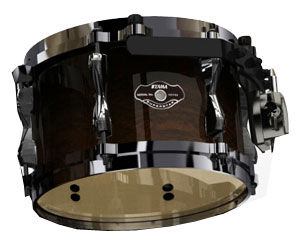"Tama SLT 10""X6,5"" Superstar Tom DMF"