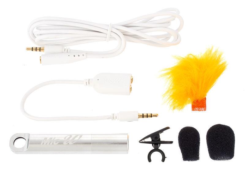 micW accessories Set-2