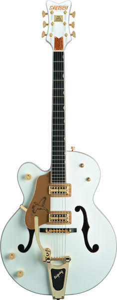 Gretsch G6136T LH White Falcon
