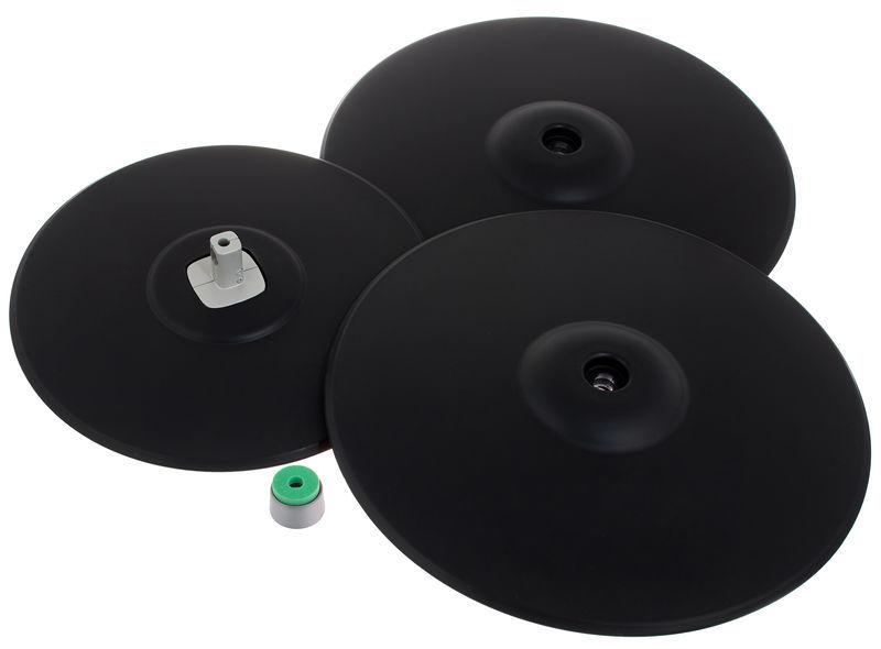 2box Drumit Cymset Cymbal Set