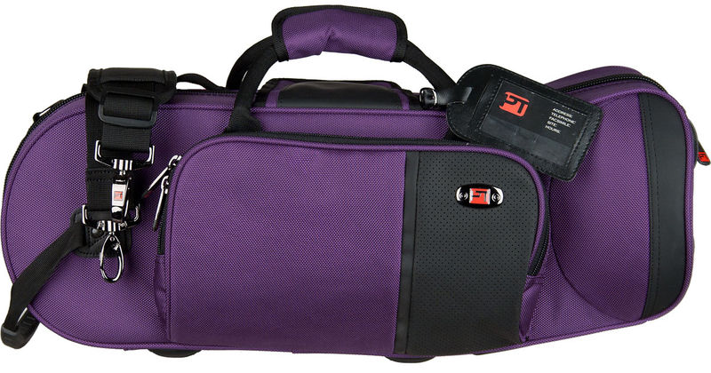 Protec PB-301TLPR Travel Light Purple