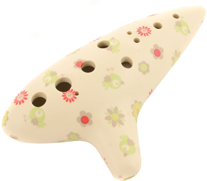 Thomann Ocarina Traumland 12 Hole