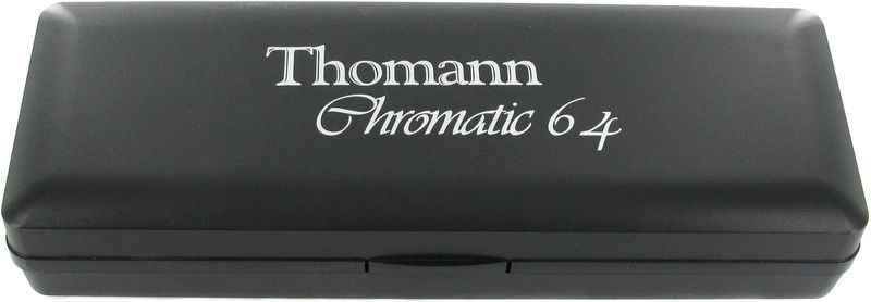 Thomann Case Chromatic 64 Harp