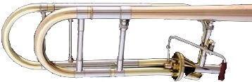 S.E. Shires Tenor Valve Section Axial Flow