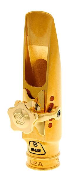 Theo Wanne Durga III Alto 8 Gold