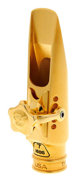 Theo Wanne Durga III Alto 7 Gold