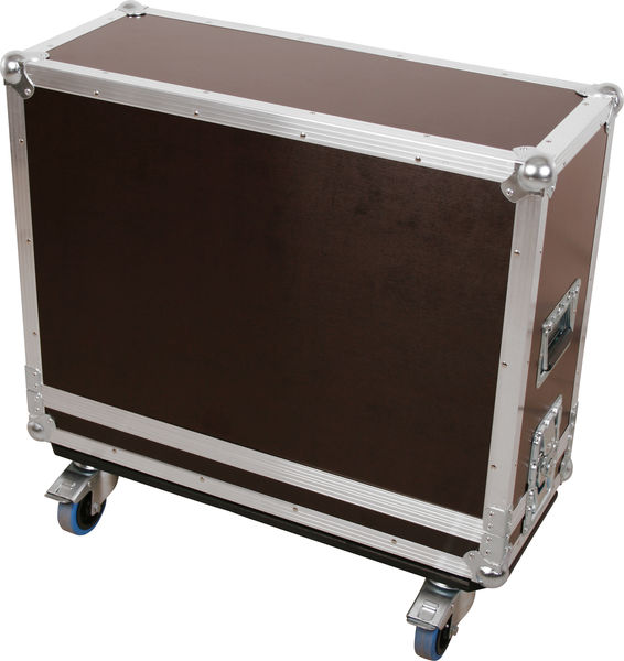 Thon Live Case Vox AC-30 w. wheels