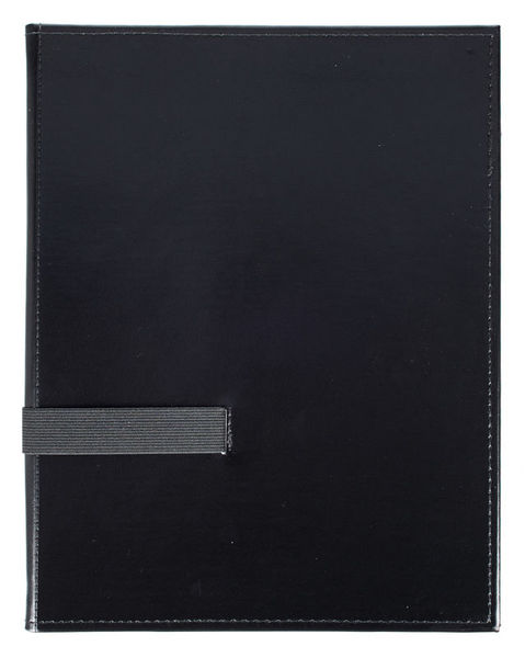Leuchtturm 1917 Music-Portfolio with Hand Belt