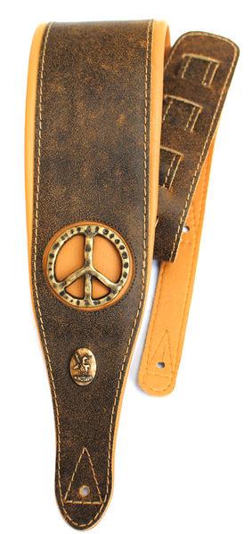 Minotaur Peacemaker Vintage Brown Strap