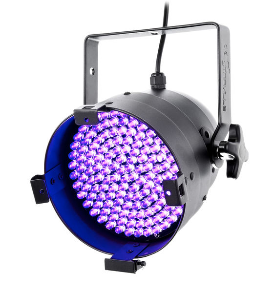 Stairville LED Par56 10mm UV