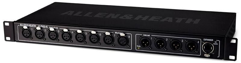 Allen & Heath AR0804
