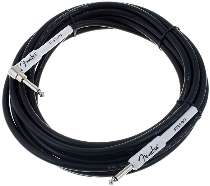 Fender Performance Angle Cable 5,5m