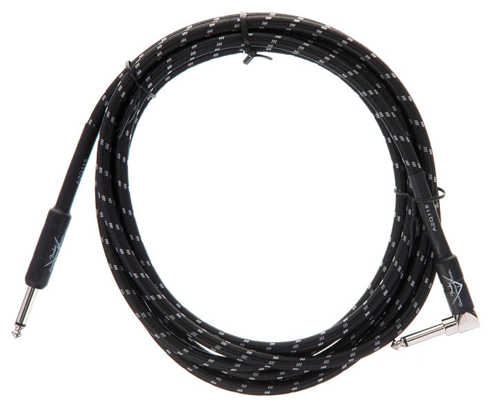 Fender Custom Shop Angle Cable BT 3m