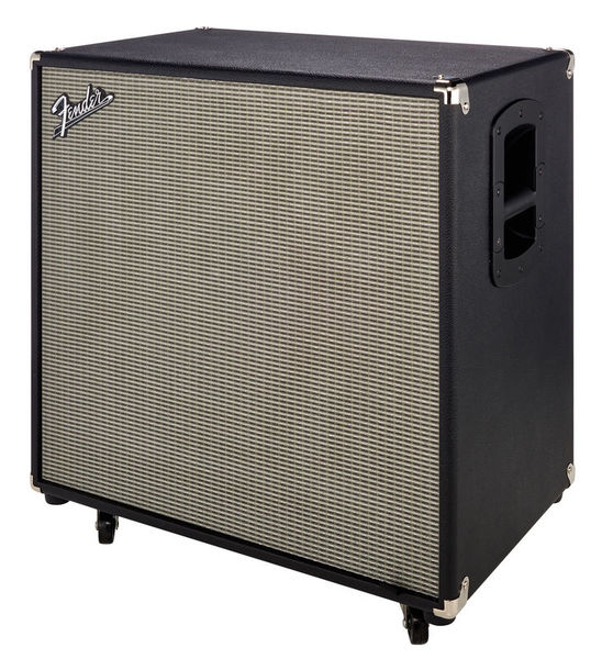 Fender Bassman 410 Neo - Thomann UK
