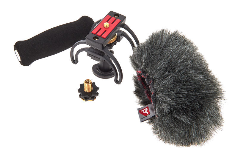 Rycote Portable Recorder Kit R-26