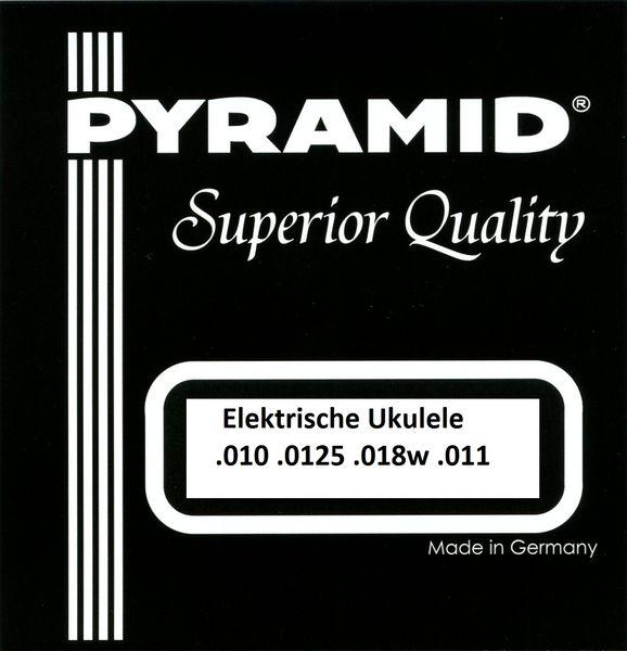 Pyramid E-Ukulele String Set