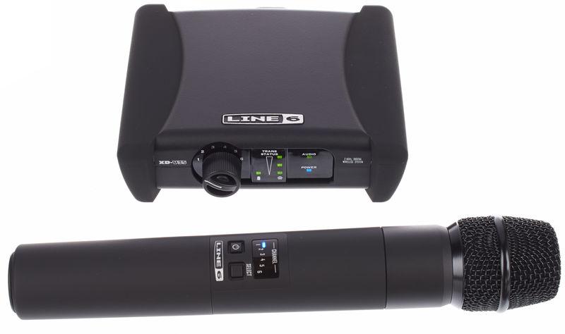 Line6 XD-V35