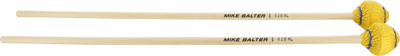Mike Balter Vibraphone Mallets No.62 B XL