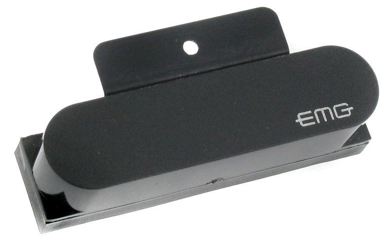 EMG BZ Bouzouki Pickup Black