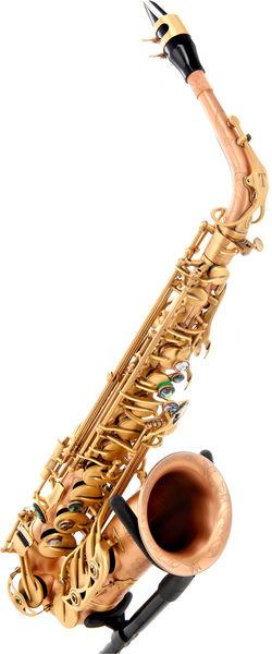 Thomann MK IV Handmade Alto Sax