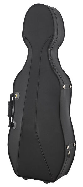 Roth & Junius RJCC Cello Light Case 3/4