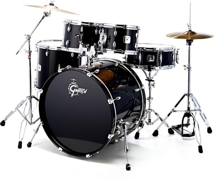 Gretsch GE1 Serie Studio Black