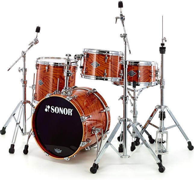 Sonor Ascent Natural Jazz