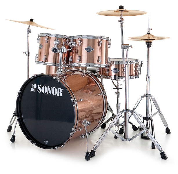 Sonor Smart Xtend Brush Coppe Stage2