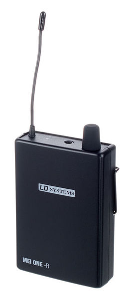 LD Systems BPR One 3