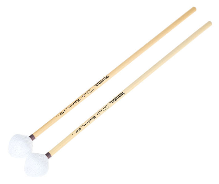 Innovative Percussion Marimba Mallets DF 20