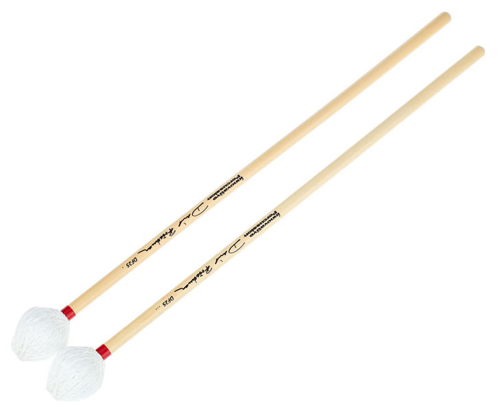 Innovative Percussion Marimba Mallets DF 25