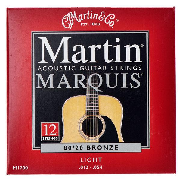 Martin Guitars M1700/12 Marquis