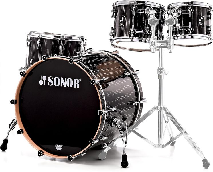 Sonor ProLite Studio 1 Stripe Exotic