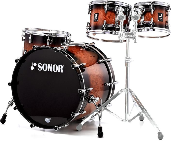 Sonor ProLite Stage 3 Brown Exotic