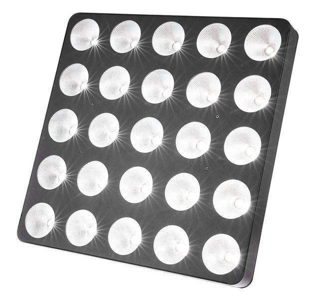 LED Matrix Blinder 5x5 DMX Stairville