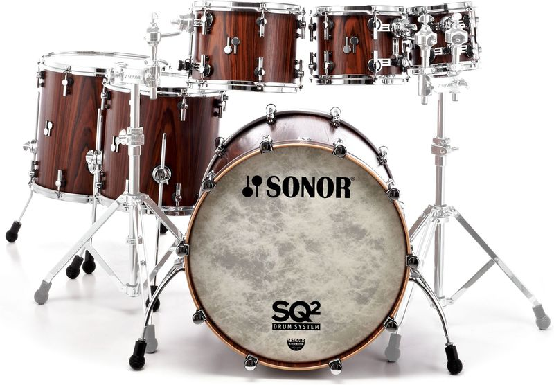 Sonor SQ2 Rock Palisander