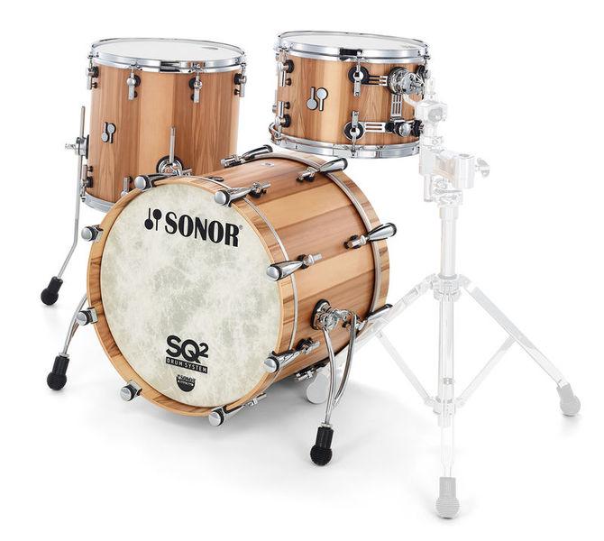 Sonor SQ2 Jazz Maple