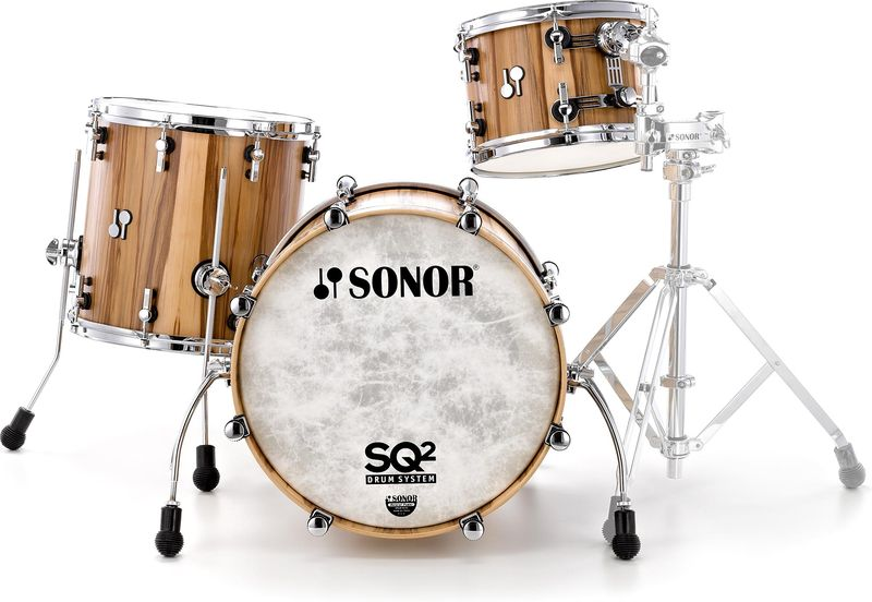 Sonor SQ2 Jazz Maple