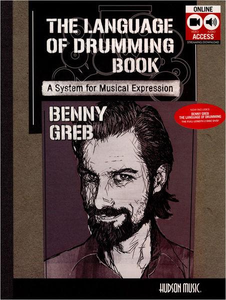 Benny Greb The Language Of Hal Leonard